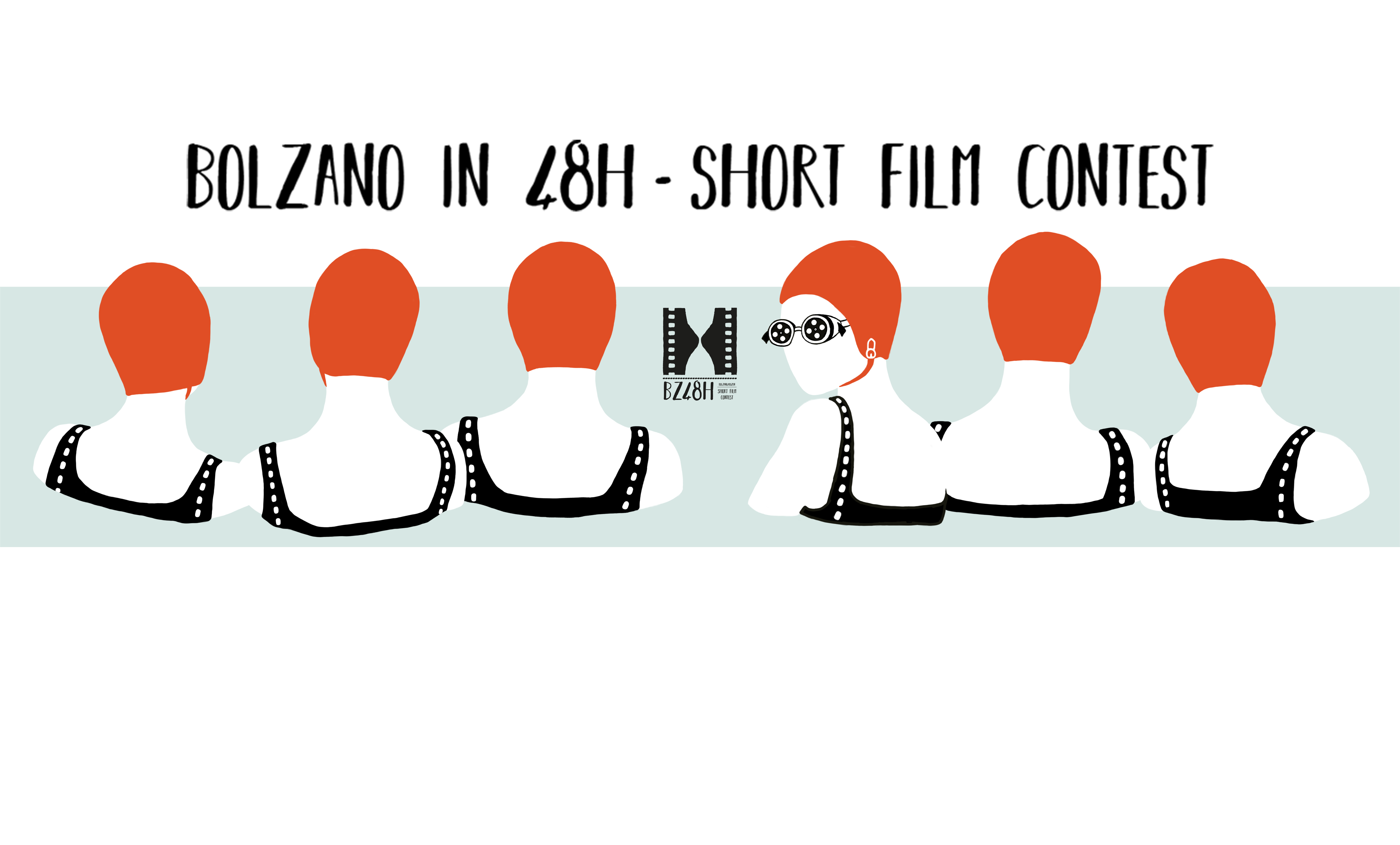 Bolzano in 48h - Short Film Contest - Bolzano (Italy) on ...