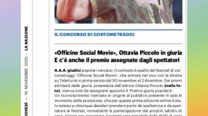Officine Social Movie