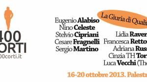 """I 400 Corti Film Fest"""