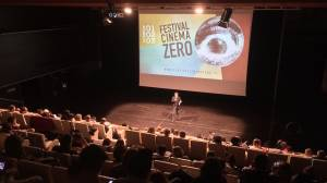Festival CinemaZERO 2019