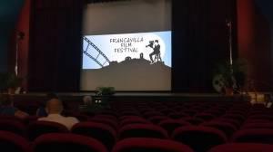 FRANCAVILLA FILM FESTIVAL 2019