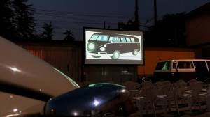 VW Bus Short Film Festival