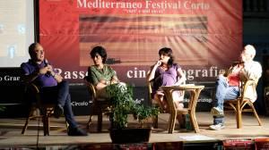 "Mediterraneo Festival Corto ""Cùrt e màl cavàt"""