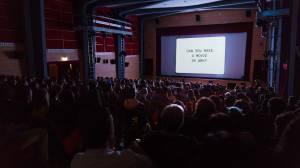 Bolzano in 48 ore - short film contest - 5.Edizione