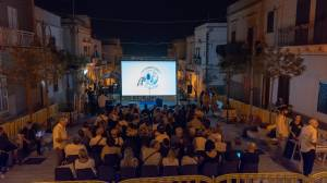 Moonwatchers Film Festival - 2020
