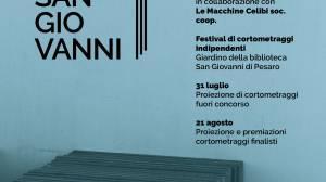 Short Film Fest San Giovanni