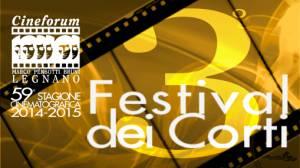 Cinestesia 2015 - 3° Festival dei Corti
