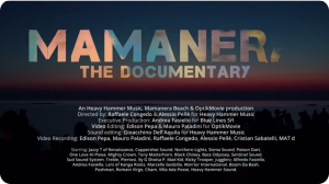 Mamanera The Documentary - Episode 5