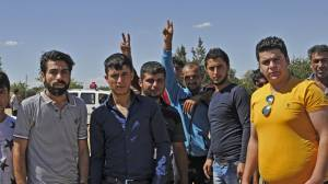 Biji Biji Kobane