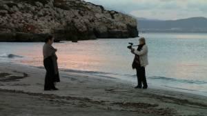 Chiara Vigo l'ultimo Maestro di bisso marino