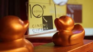 CinemìCinemà International Short Film Festival