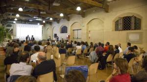 Pisa Robot Film Festival