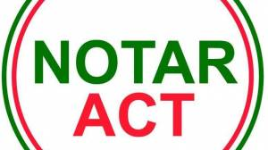 FESTIVAL DI NOTARACT - Concorso Notarciak per cortometraggi