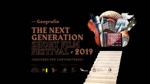 THE NEXT GENERATION - SHORT FILM FESTIVAL 2019