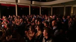 NurSind Care Film Festival 2021