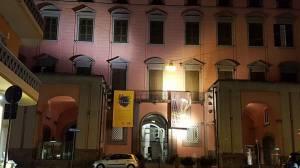 accordi @ DISACCORDI - Festival Internazionale del Cortometraggio