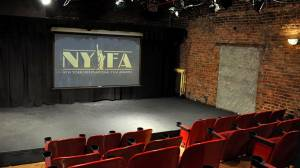 New York International Film Awards (NYIFA)
