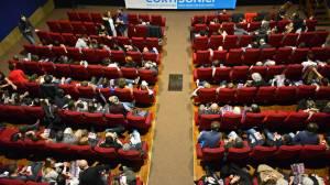 CortiSonici - Festival internazionale di cortometraggi