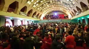 FESTIVAL INTERNAZIONALE DEL CINEMA DI SALERNO