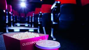 Queer Popcorn