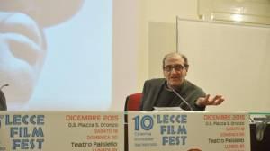 Lecce Film Fest - Cinema Invisibile