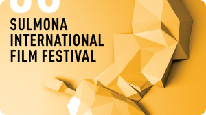 38° SIFF - Sulmona International Film Festival