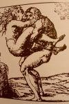 Sonetti lussuriosi di Pietro Aretino