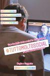#TuttoMoltoSocial