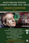 dual  Shakespeare