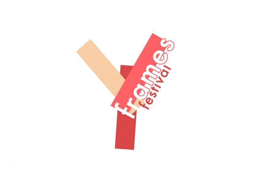 Logo of Y Frames Festival