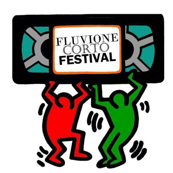Logo of Fluvione Corto Festival