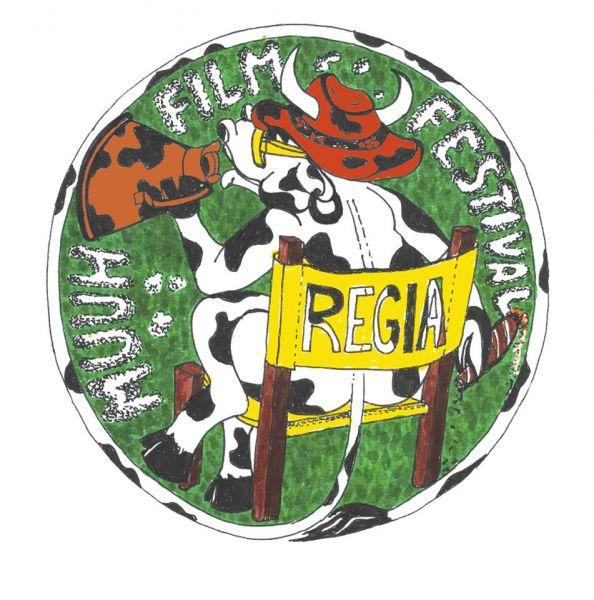 Logo of Muuh Film Festival