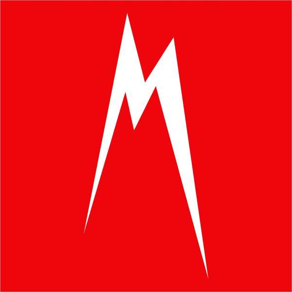 Logo of Metropolis. Il lavoro nell'obiettivo