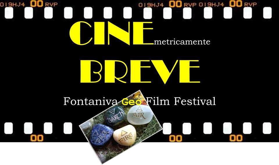 Logo of Fontaniva Geo Film Festival