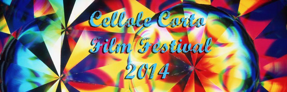 Logo of Cellole Corto Film Festival 2014