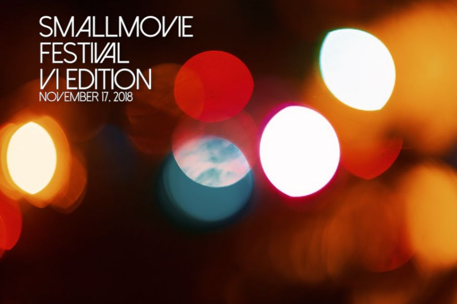 Logo of Smallmovie Festival VI Edition