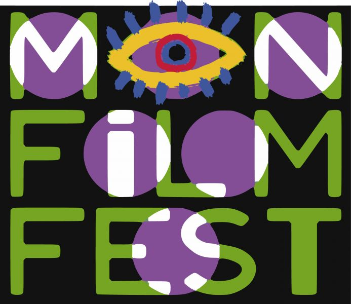 Logo of MonFilmFest