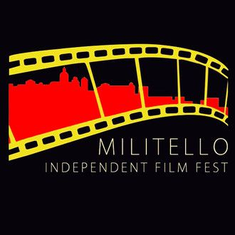Logo of Militello Independent Film Fest