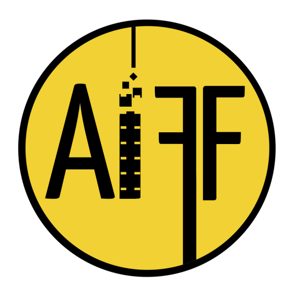 Logo of Ariano International Film Festival