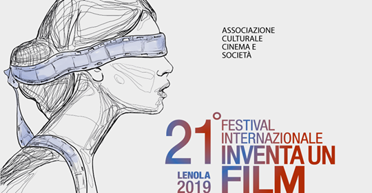 Logo of Inventa un Film Lenola