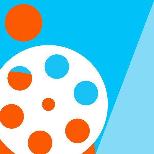 Logo of Festival Nazionale dello Sport Integrato e del Cinema d'Inclusione