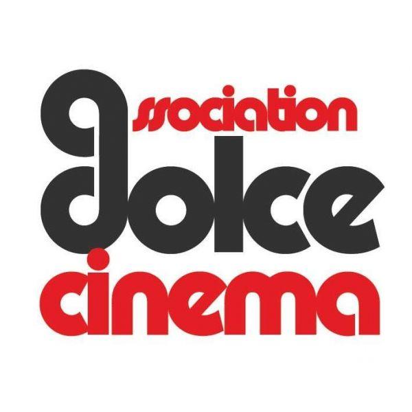 Logo of Les Rencontre du Cinema Italien à Grenoble & en Isère