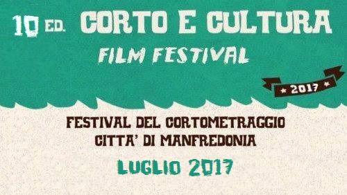 Logo of Corto e Cultura Film Festival