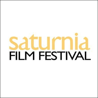 Logo of Saturnia Film Festival