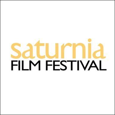 Logo of Saturnia Film Festival