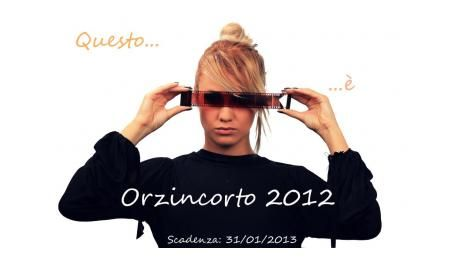 Logo of OrziInCorto