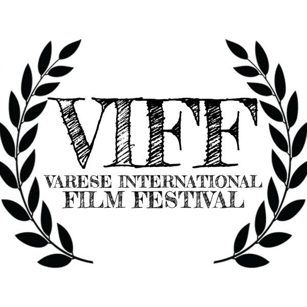 Logo of VIFF - Varese International Film Festival
