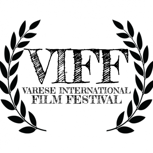 Logo of VIFF - Varese International Film Festival
