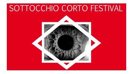 Logo of Sottocchio Corto Festival