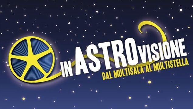 Logo of InAstroVisione